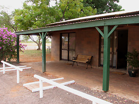Barkly Homestead - Accommodation Cairns