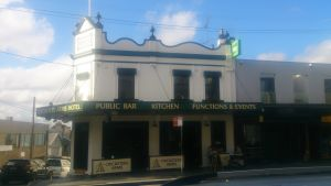 Cricketers Arms Hotel - Accommodation Cairns