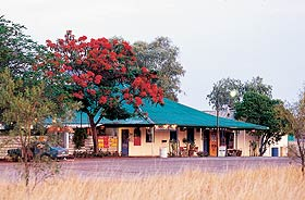 Wauchope Hotel and Roadhouse - Accommodation Cairns