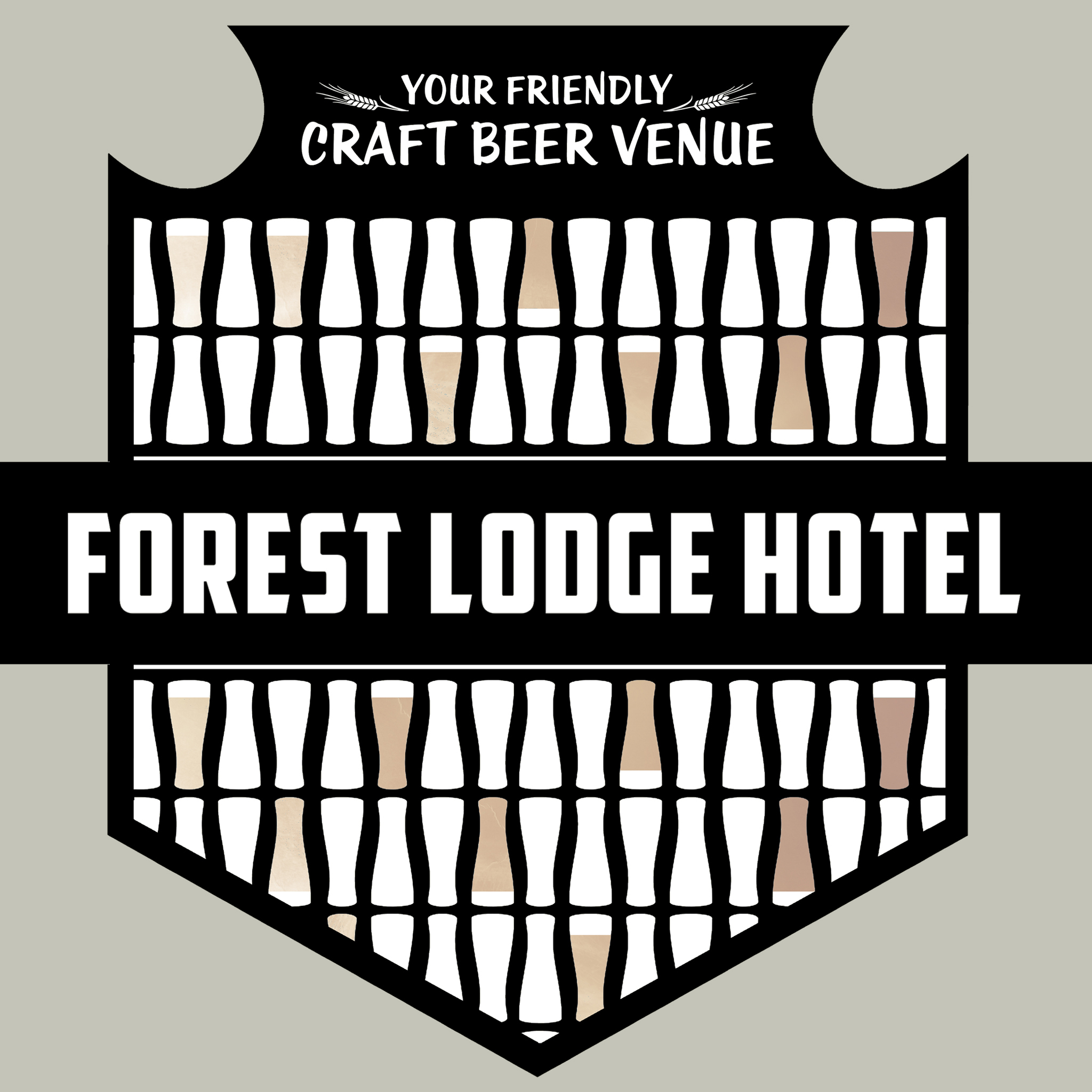 Forest Lodge Hotel - Accommodation Cairns
