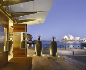 Park Hyatt Sydney - Accommodation Cairns