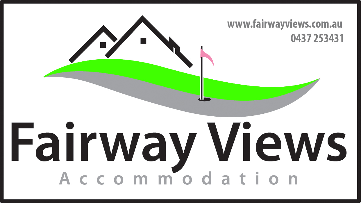 Fairway Views Accommodation