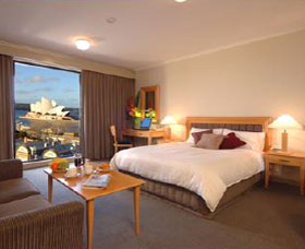 Rendezvous Stafford Hotel Sydney - Accommodation Cairns