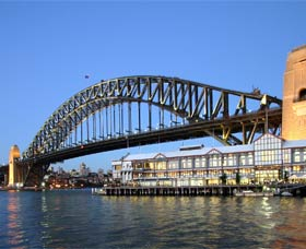 Pier One Sydney Harbour Autograph Collection  - Accommodation Cairns
