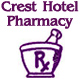 Crest Hotel Pharmacy - Accommodation Cairns