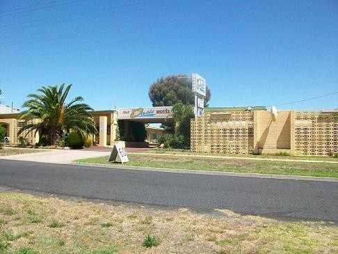 Nhill Oasis Motel - Accommodation Cairns