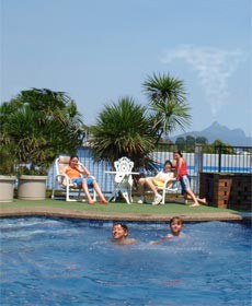 Murwillumbah Motor Inn - Accommodation Cairns