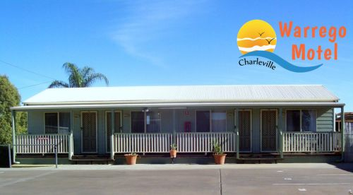 Warrego Motel - Accommodation Cairns