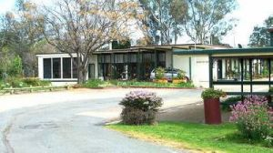 Rose City Motor Inn Benalla - Accommodation Cairns