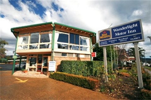 Wanderlight Motor Inn - Accommodation Cairns