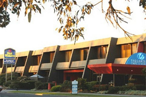 Frankston International - Accommodation Cairns