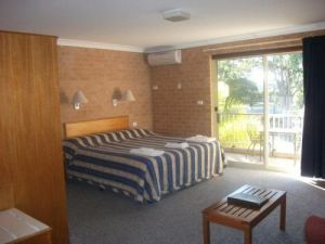 Huskisson Bayside Resort - Jervis Bay - Accommodation Cairns