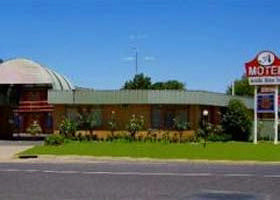 Avondel Motor Inn - Accommodation Cairns