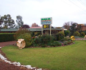 M.I.A. Motel - Accommodation Cairns