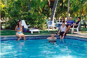 Best Western Pine Tree Motel - Accommodation Cairns