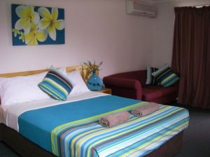 Kilcoy Gardens Motor Inn - Accommodation Cairns