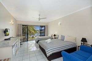 Hinchinbrook Marine Cove Motel - Accommodation Cairns