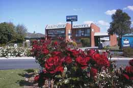 Morwell Southside Motel  Morwell Serviced Apartments - Accommodation Cairns
