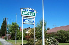 Box Hill Motel - Accommodation Cairns