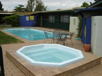 Barossa Motor Lodge - Accommodation Cairns