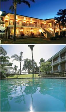 Country Comfort Terrigal - Accommodation Cairns