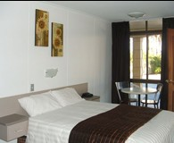 The Edge Hotel - Accommodation Cairns
