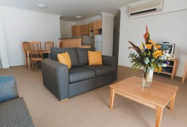 Quest Rosehill - Accommodation Cairns