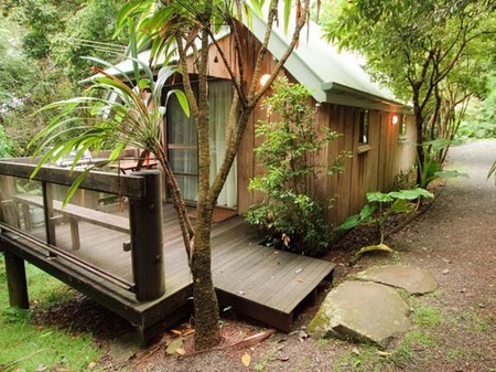 Mt Glorious Getaway Cottages - Accommodation Cairns