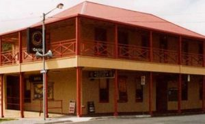 Mount Lyell Motor Inn - Accommodation Cairns