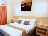 Emerald Maraboon Motor Inn - Accommodation Cairns