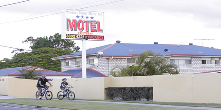 Browns Plains Motor Inn - Accommodation Cairns