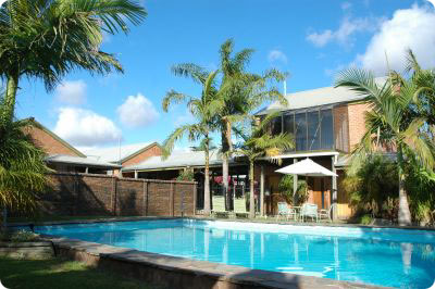Mclaren Vale Motel  Apartments - Accommodation Cairns