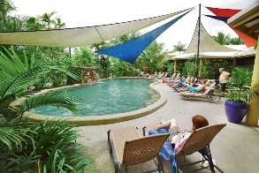 Bohemia Resort Cairns - Accommodation Cairns
