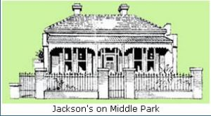 Jackson's On Middle Park - Accommodation Cairns
