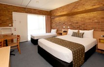 Dandenong Motel - Accommodation Cairns