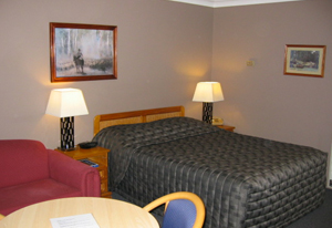 Highlands Motor Inn - Accommodation Cairns