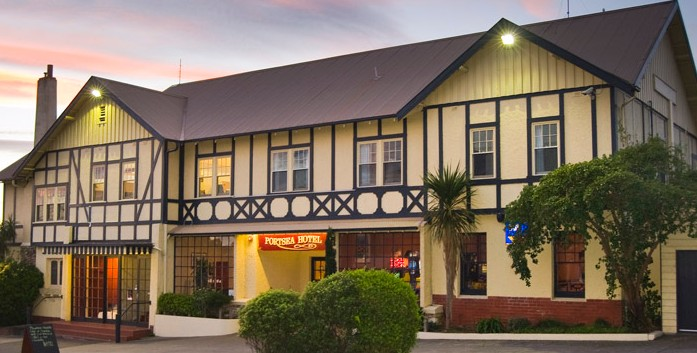 The Portsea Hotel - Accommodation Cairns