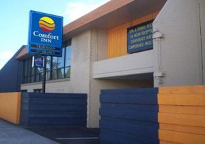 Comfort Inn Traralgon - Accommodation Cairns