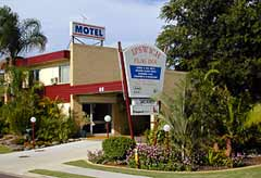 Ipswich City Motel - Accommodation Cairns