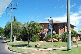 Western Gateway Motel - Accommodation Cairns