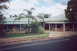 Clermont Motor Inn - Accommodation Cairns