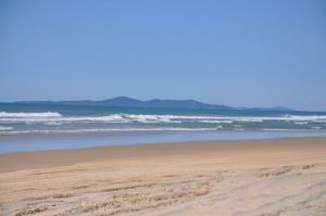 Teewah Beach Escapes - Accommodation Cairns