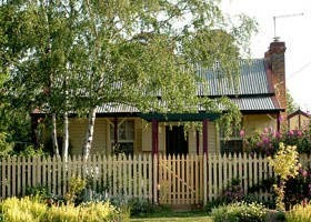 Rossmore Cottage - Accommodation Cairns
