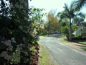 Riverview Caravan Park Gayndah - Accommodation Cairns