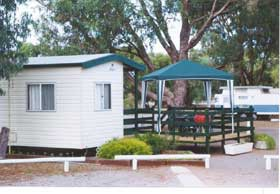 Minlaton Caravan Park - Accommodation Cairns