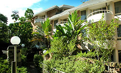 Wahroonga Waldorf Apartments - Accommodation Cairns