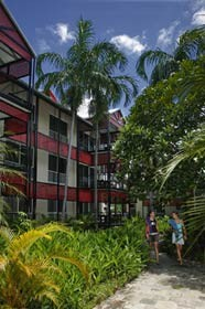 Parap Village Apartments - Accommodation Cairns