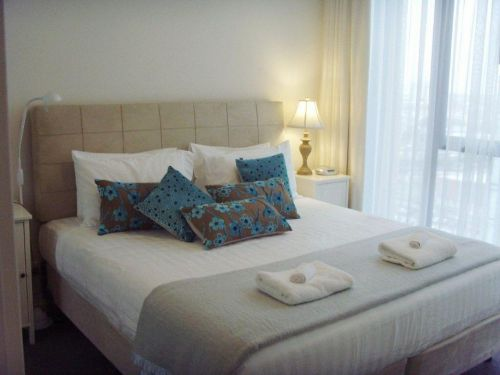 Melbourne Serviced Apartments - Southbank - Accommodation Cairns