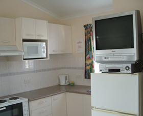 Haven Caravan Park - Accommodation Cairns