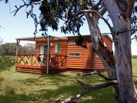 Kaiwarra Cottages
